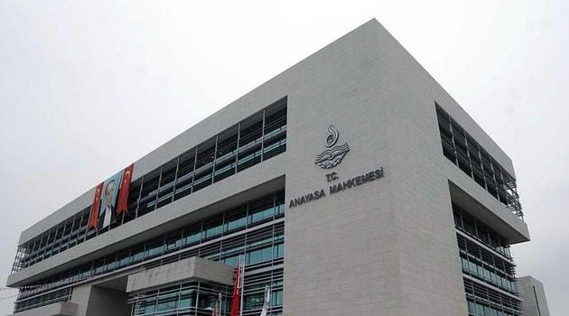 AYM'den YKS davasına ilişkin karar
