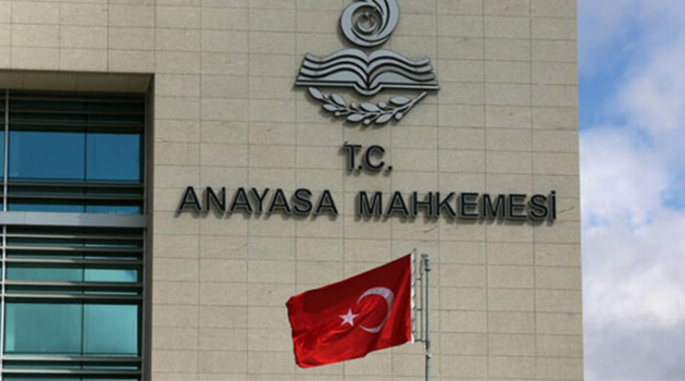 AYM bireysel başvurulara 67 milyon lira tazminat ödendi