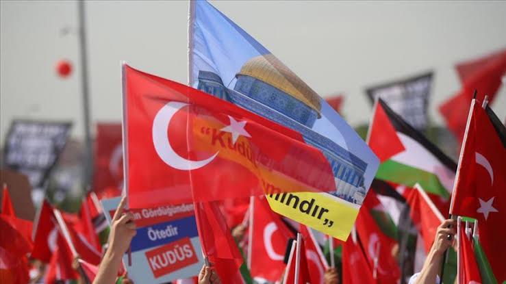 Saadet Partisinden 'Büyük Kudüs Mitingi' için çağrı