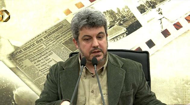 Bahadır Kurbanoğlu: Şükretmek gerek, bin yıl sürmedi...