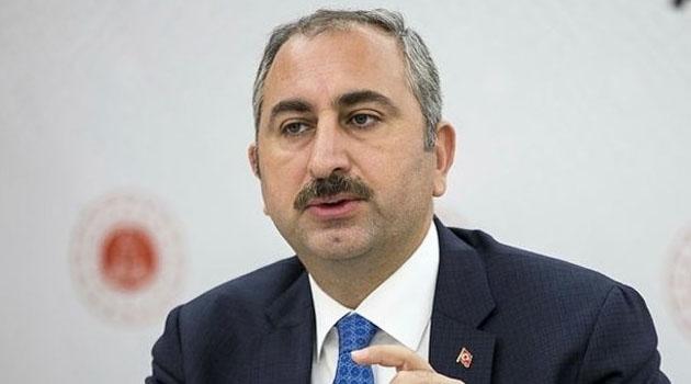 Bakan Gül: Bin 200 hakim ve savcı alınacak