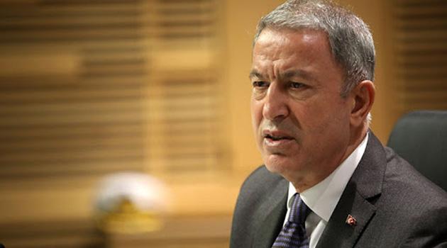 OHAL'in kaldırılmasından bu yana Bakan Akar'ın onayıyla 4 bin 562 personel TSK'den ihraç edildi