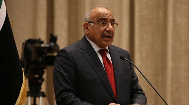 Irak Meclisi, Başbakan Abdulmehdi'nin istifasını kabul etti