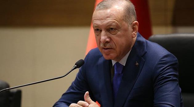 Erdoğan: Basın özgürlüğü konusundaki hassasiyetimizi bilenler bilir