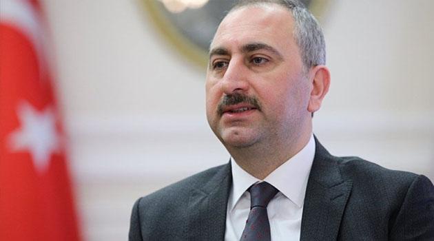 Adalet Bakanı Gül: Bağımsız ve tarafsız bir yargı hukuk devletinin ayrılmaz bir parçasıdır