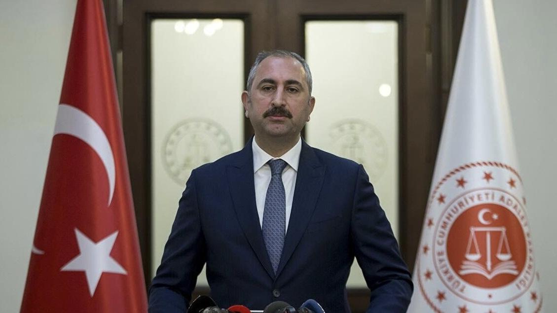 Bakan Gül'den ABD'ye tepki: Türk yargısı bağımsızdır