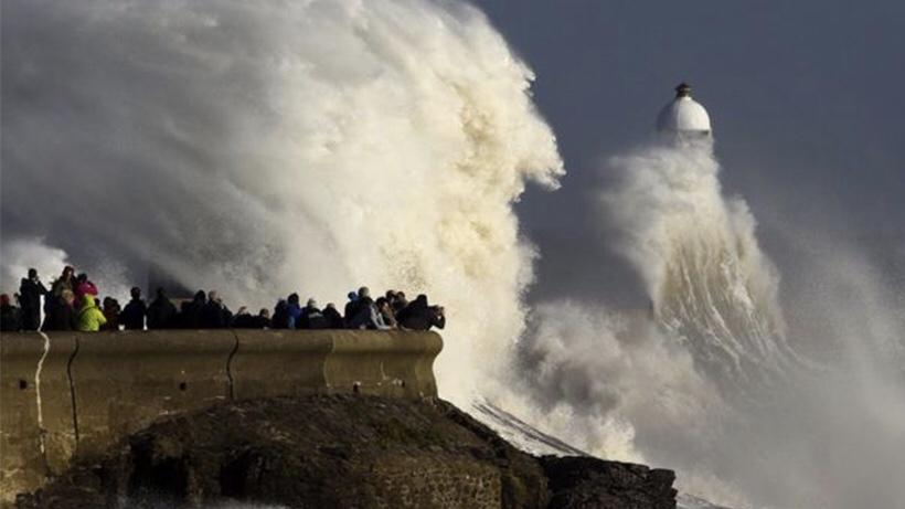 Dünya Meteoroloji Örgütü'nden 'kritik' uyarı