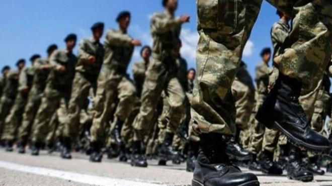 Bedelli askerlik ile ilgili gelişme