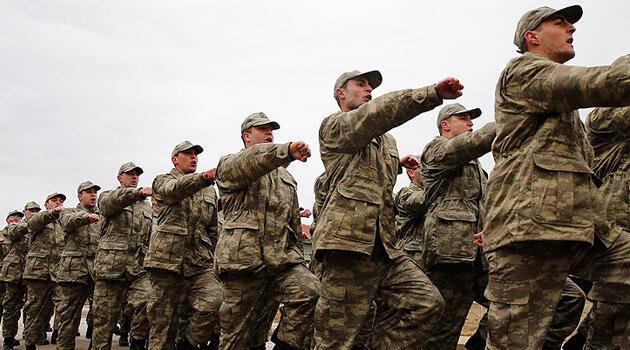 2020 Şubat ayı askerlik yerleri belli oldu