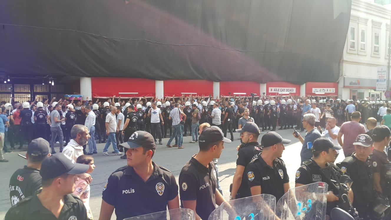 Alparslan Hocanın 6 Eylül Mahkemesinden Geriye Kalanlar...