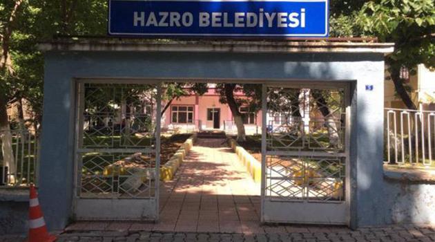 HDP'li 4 belediye başkanı görevden alındı