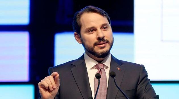 Hazine ve Maliye Bakanı: 2 bin kişiyi işe alacağız