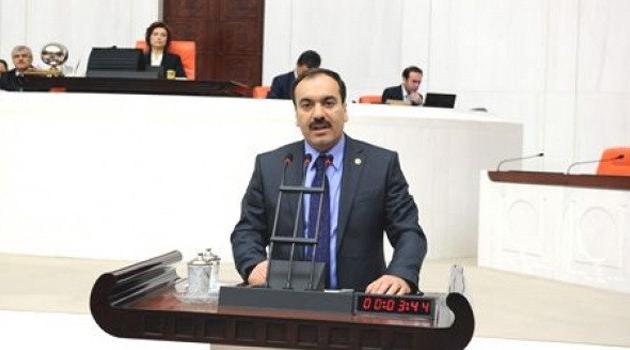Eski AK Parti Van Milletvekili Mustafa Bilici istifa etti