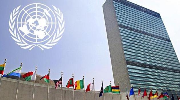 BM ABD'den borcunu istedi: Borç 491 milyon dolar