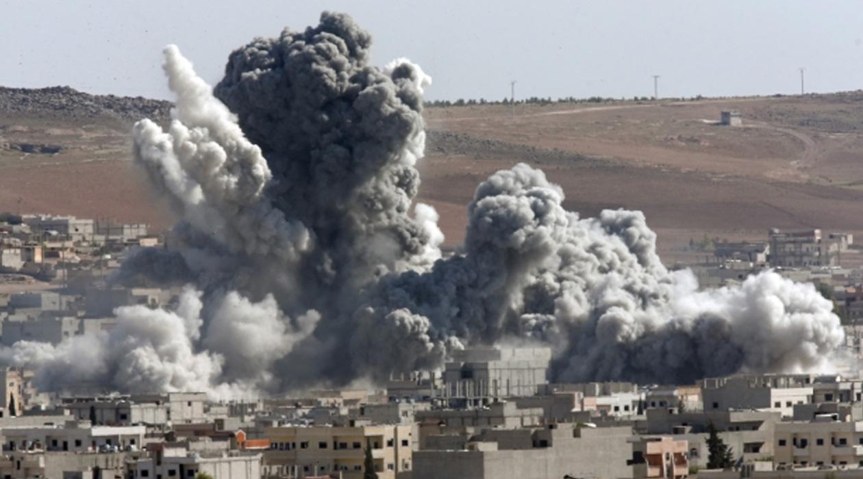 Esad rejimi İdlib'de kan dökmeye devam ediyor: 2 ölü