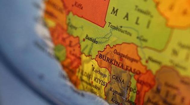 Burkina Faso'da silahlı saldırı: 20 sivil hayatını kaybetti