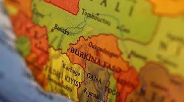 Burkina Faso'da Koronavirüs nedeniyle 8 şehir karantinaya alındı