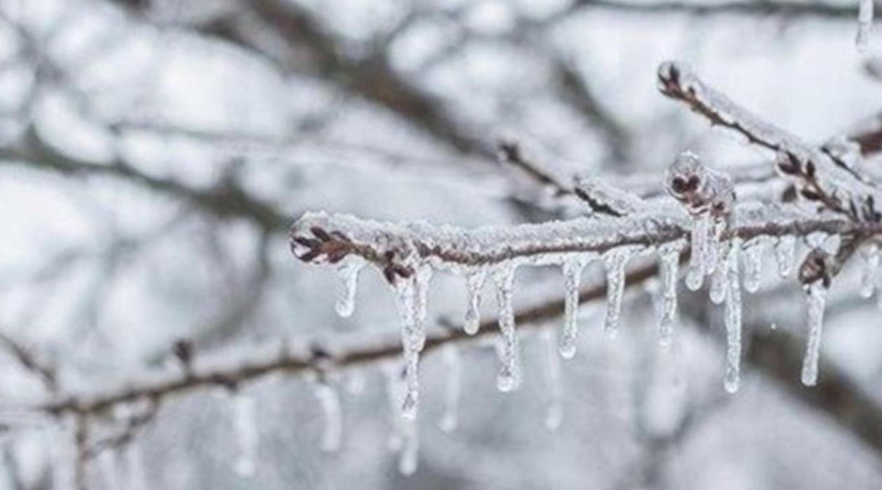 Meteorolojiden buzlanma, çığ ve yağış uyarısı