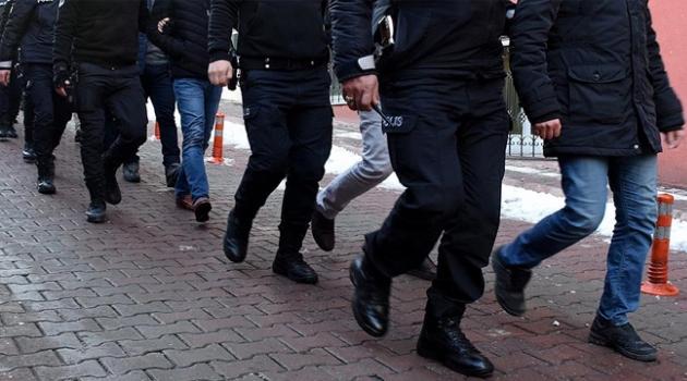 Ankara'da ByLock'tan 46 gözaltı