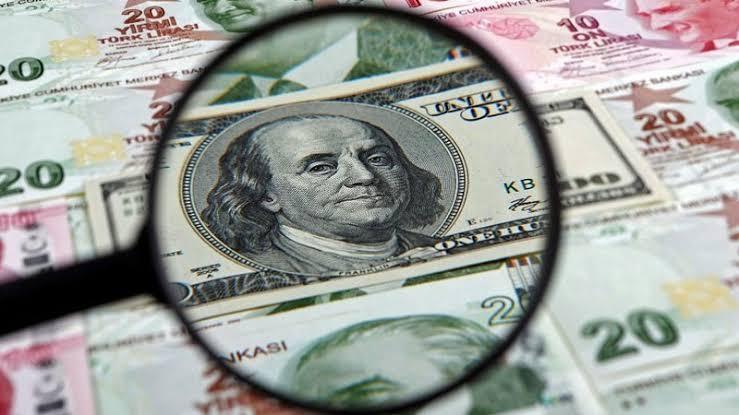 Dolar/TL, 5,9480 seviyesinden alıcı buluyor