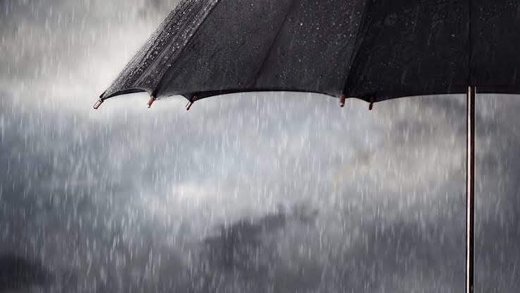 Meteoroloji'den 4 bölge için sağanak uyarısı