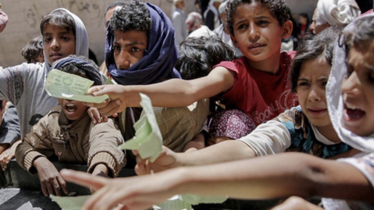 BM: Dünya üzerinde yardıma en fazla muhtaç olan ülkeler Yemen ve Suriye