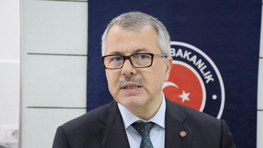 Türk Tarih Kurumu Başkanlığı'na Birol Çetin atandı