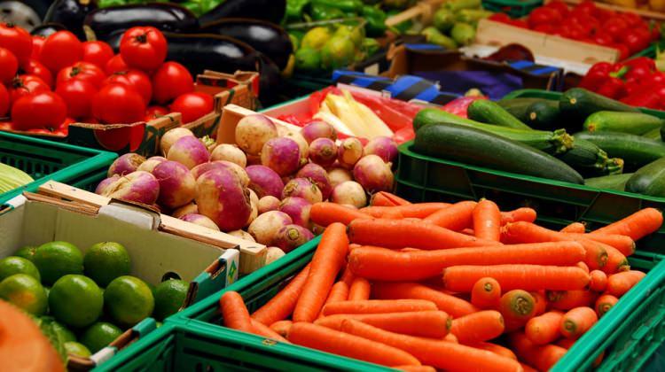 Merkez Bankası: Enflasyonu sebze-meyve yükseltti
