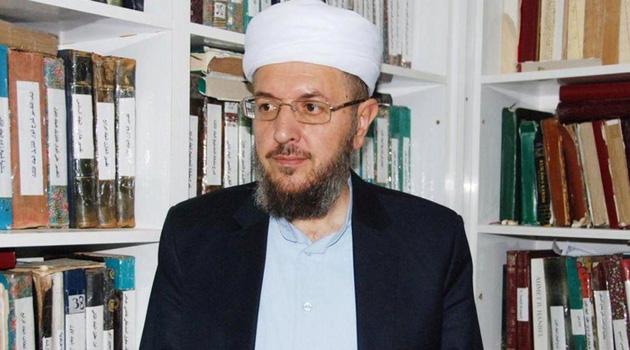 Bitlis'te Nakşibendi şeyhi Abdulkerim Çevik'in katili tutuklandı