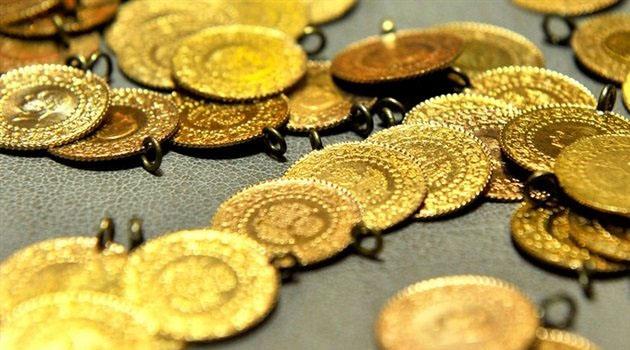 Çeyrek altın 682 lira oldu