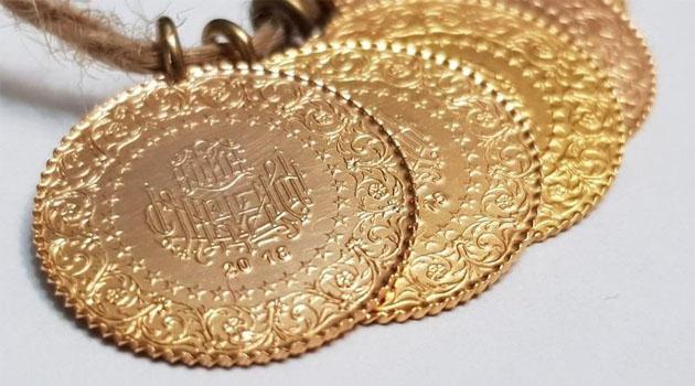 Çeyrek altın 670 TL'yi aştı