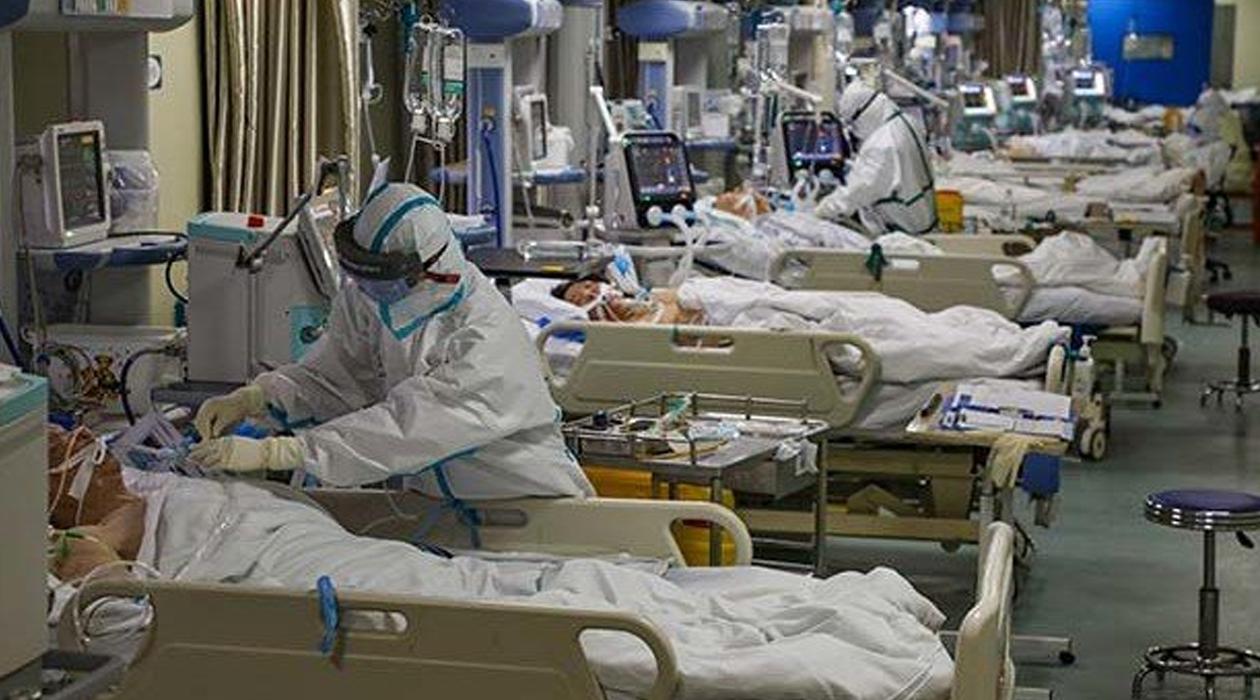 Fransa'da koronavirüs vaka sayısı yükseldi