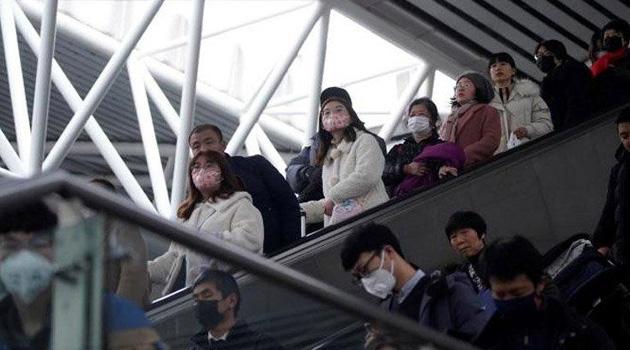 Çin'de eğitime koronavirüs engeli: Tüm okullar tatil edildi