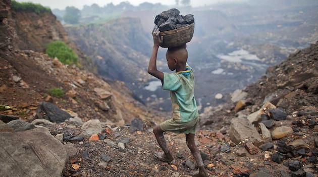 BM: Dünyada 40 milyon insan köleleştirildi, kurbanların dörtte birinin çocuk