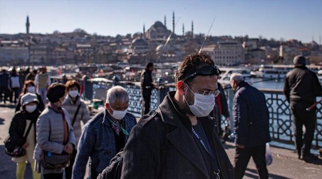 Koronavirüs | Türkiye'de son durum: Can kaybı 168, vaka sayısı 10 bin 827