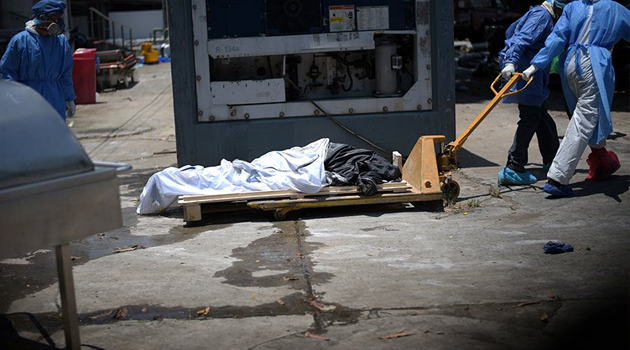 Çin'de bugün ilk kez Kovid-19 kaynaklı bir ölüm yaşanmadı