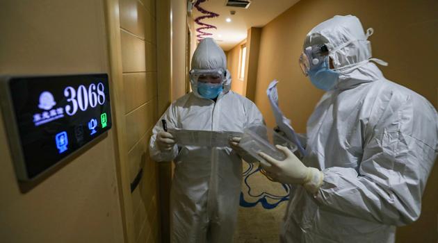 Avustralya'da koronavirüsten ölenlerin sayısı 19 oldu