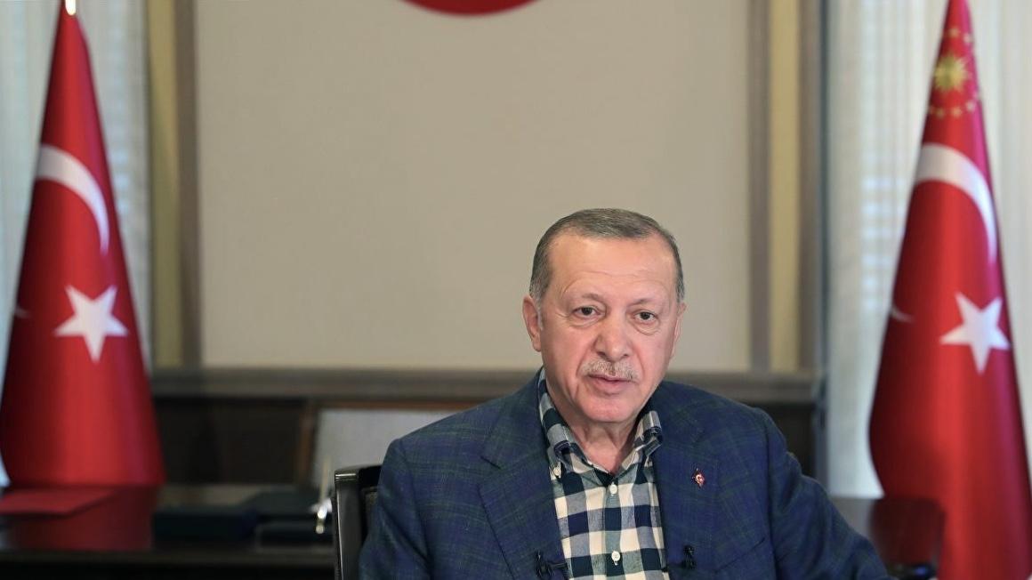 Erdoğan: Hiroşima, yanlışı tekrar etmeme kararlılığımızın nişanesi olmalı