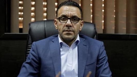 İsrail güçleri Kudüs Valisi Adnan Gays'ı gözaltına aldı
