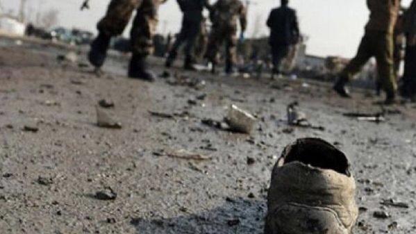Afganistan'da bombalı saldırı: 9 yaralı