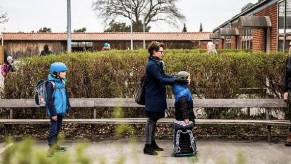 Avusturya'da anaokulları açılıyor