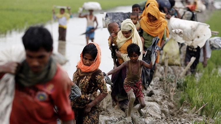 Malezya Başbakanı: Arakanlı mültecileri geri göndermeyeceğiz