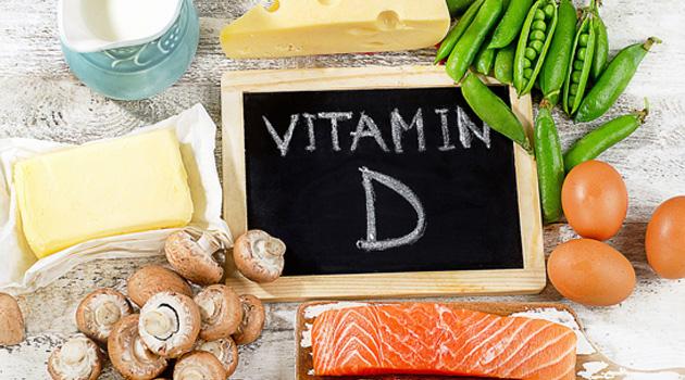 D Vitamini Eksikliği: D Vitamini Nelerde Bulunur?
