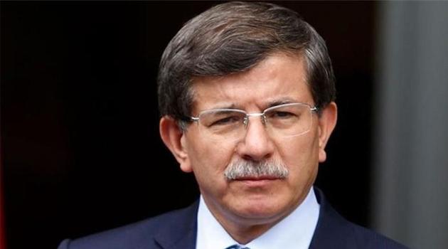 Davutoğlu'nun il binası mühürlendi