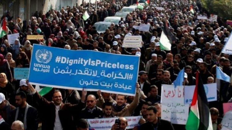 İsrail'in işgal planı Gazze'de protesto edildi
