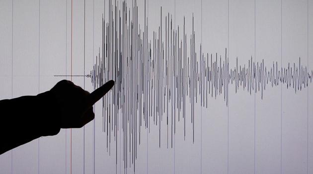 Bakan Soylu ve Bingöl Valisi'nden açıklama: Depremde bir gözetleme kulesi yıkıldı: 3 yaralı var