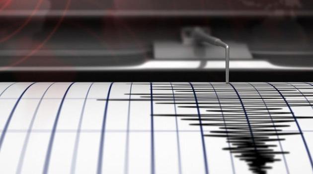 İran-Türkiye sınırında 5.9 büyüklüğünde bir deprem daha meydana geldi