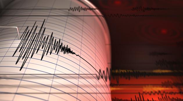 Muğla'da 3.1 şiddetinde deprem
