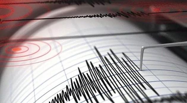 Hatay'da 4.7 büyüklüğünde deprem