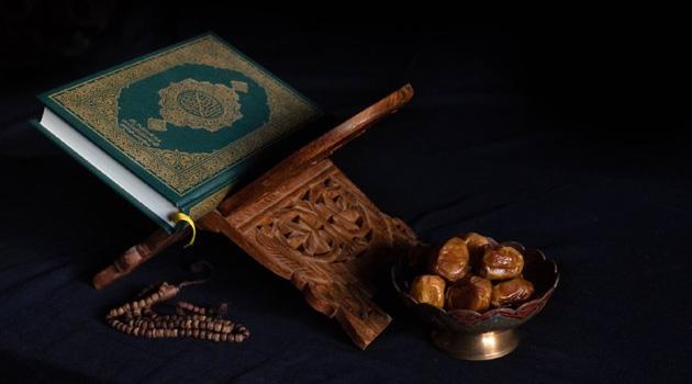 Her Ramazan Gecesine Bir Dua: Hz. Ebu Derda'nın Duası